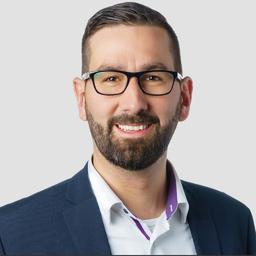 Alexander Gorgomiti's profile picture