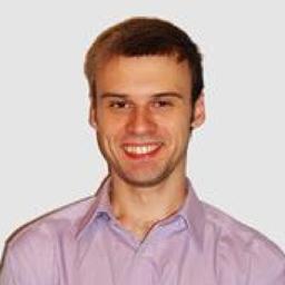 Mag. Konstantin Beltikov - EPAM Systems - Minsk