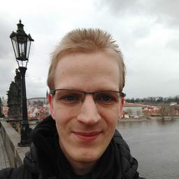 Daniel Czerwonk - Mauve Mailorder Software GmbH & Co. KG - Essen