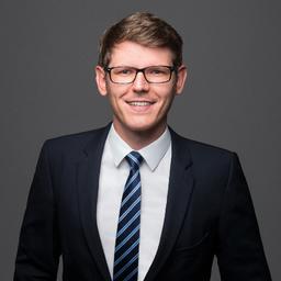 Kai Ernst's profile picture