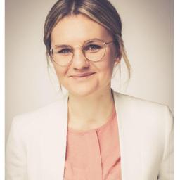 Regina Jesse's profile picture