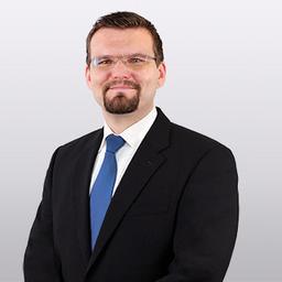 Matthias Ernst - Automotive Safety Technologies GmbH - Ingolstadt