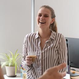 Sabine Lehmann - FREIHEIT GRUPPE Interdisziplinäre Medienproduktion GmbH - Frankfurt