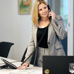 Nathalie Hauenstein - Hauenstein Immobilien AG - Gunten