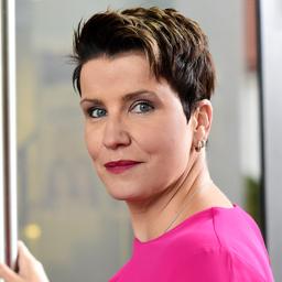 Gabriele Schweller - Freiberufliche Dozentin & Beraterin - Straubing