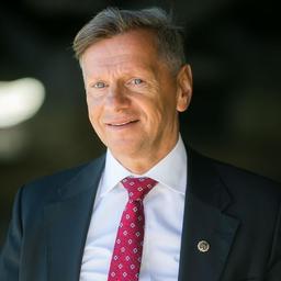 Lutz-Ingo Sauer - Sauer Unternehmensberatung GmbH - Potsdam