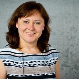 Dr. Oxana Lapteva's profile picture