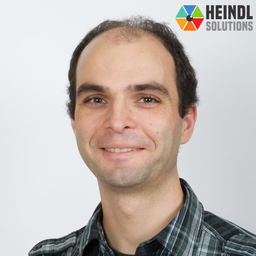 Andreas Heindl - Andreas Heindl Software Solutions - Vilsheim