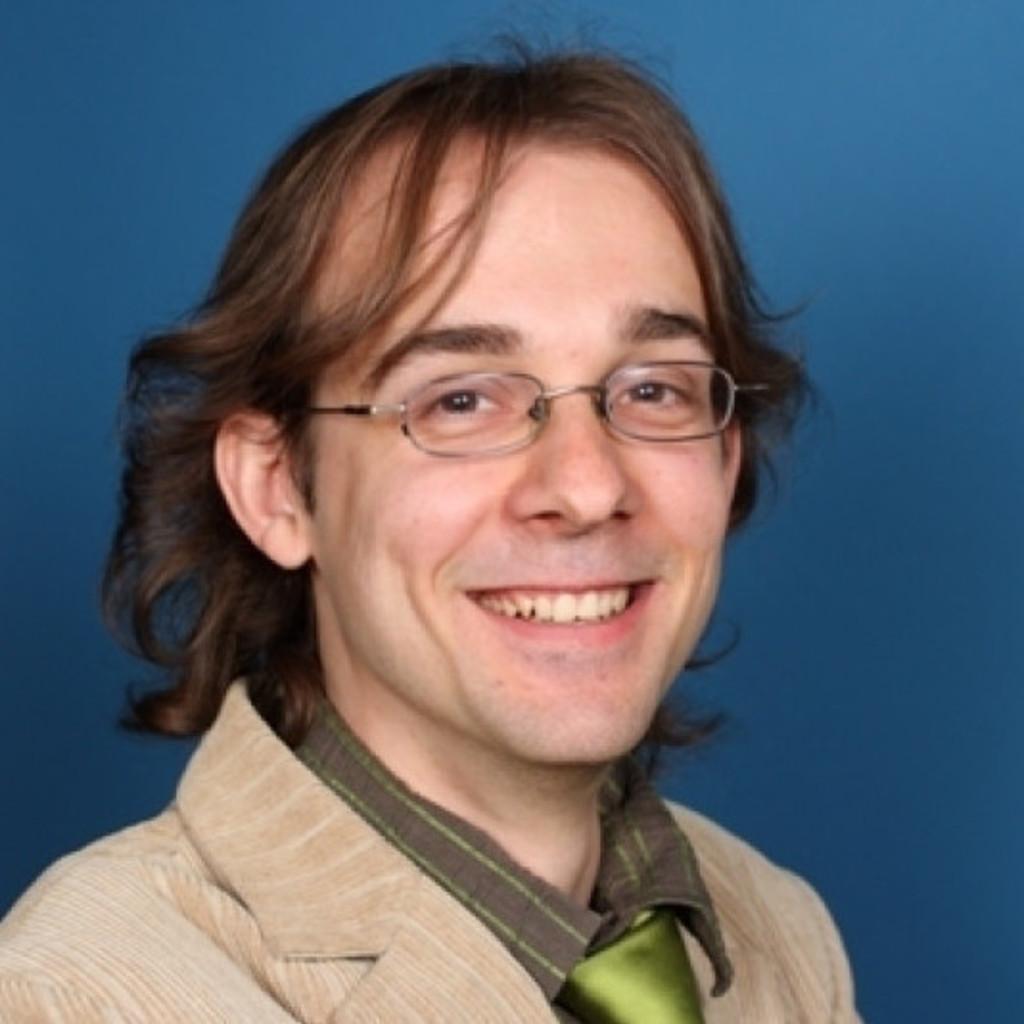 Dr. Mario Krieg's profile picture