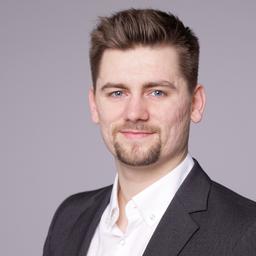 Sergej Berg's profile picture