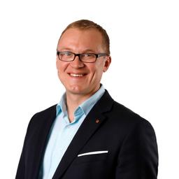 Nick Benzler - Deutsche Vermögensberatung - Wolfsburg
