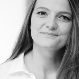 Jenny Hentschke - bitgrip GmbH - Berlin