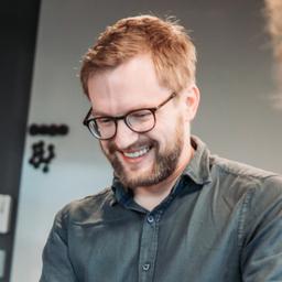 Bastian Billerbeck - Dr. Kraus & Partner - Bruchsal