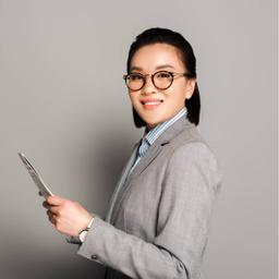 Berenice Allem's profile picture