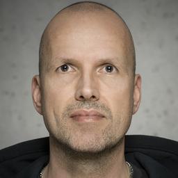 Ulf Büschleb