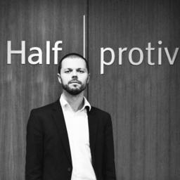 Dr Laurentiu Gafiuc - Robert Half Deutschland GmbH & Co. KG - München