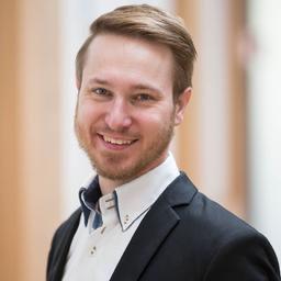 Tobias Couvreux - SMA Solar Technology AG - Niestetal