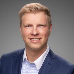 Benedikt Meyer's profile picture