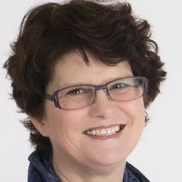 Heike Kamen-Varvodic - Act the Change - Handeln für Kontinuität & Veränderung - Solingen