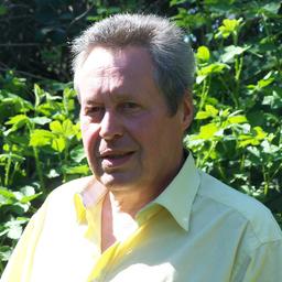 Hartmut Kühne
