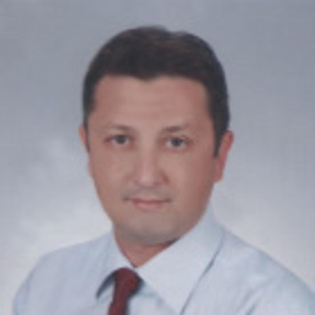 Aşkın Altınel's profile picture