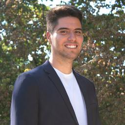 Dario Jr. Coelho - Juniors Media - Basel