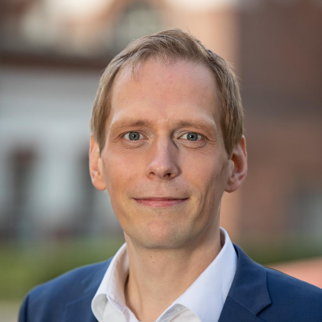 Enrico Loehrke's profile picture