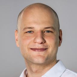 Ivan Kravchenko - CoreWillSoft GmbH - Bonn