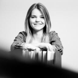 Nadin Pohl's profile picture