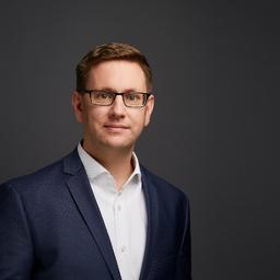 Marcel Fechtner's profile picture