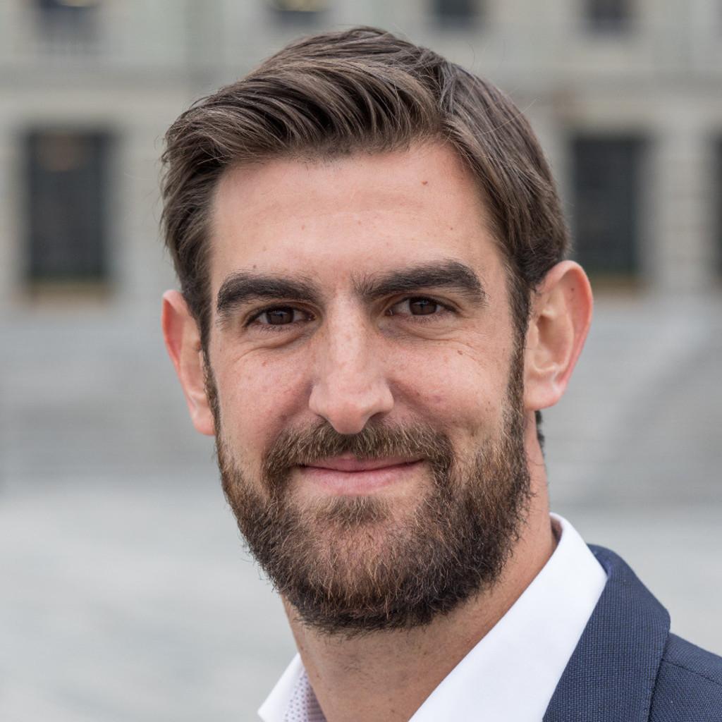 Nicolas Stucki's profile picture