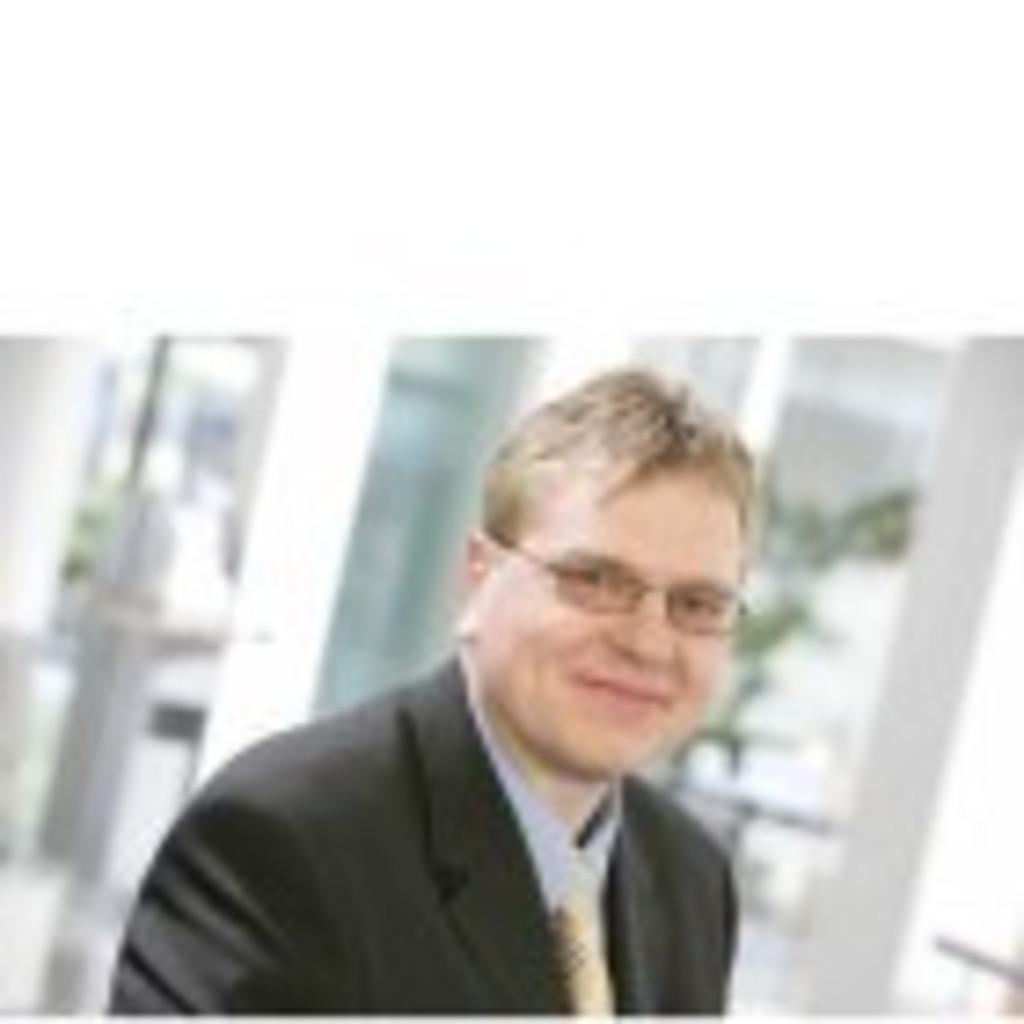 Axel Hesse Kundenberater Sparda Bank West EG