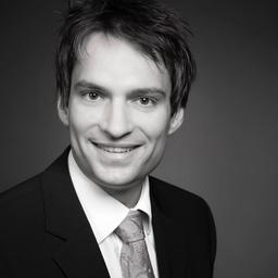 Christian Wagner - STUTE Logistics (AG & Co.) KG - Friedrichshafen