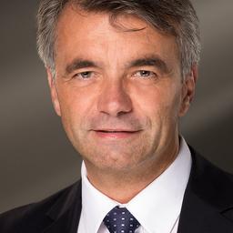 Heinrich Schichta - KION Information Management Services GmbH - Hamburg