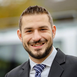 Pascal Stalder - Hilti Schweiz - Aargau