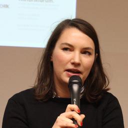 Lena Maier - ALL ABOUT NEXT - Stuttgart