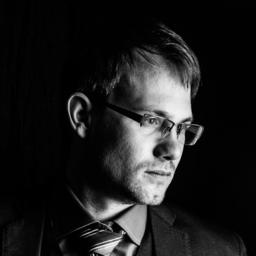 Ing. Klaus Moder - Comdion GmbH - Golling an der Salzach