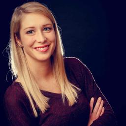 Elena Fischer's profile picture