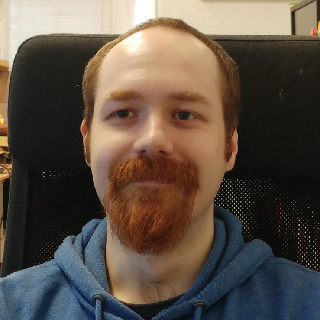 Johannes Busch's profile picture
