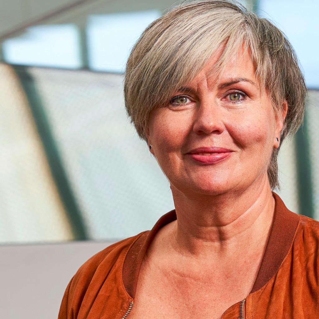 Andrea Sabine Roesler Systemischer Coach Systemisches