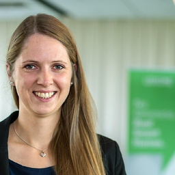 Sabine Almesberger's profile picture