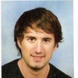 Benjamin Hauser's profile picture