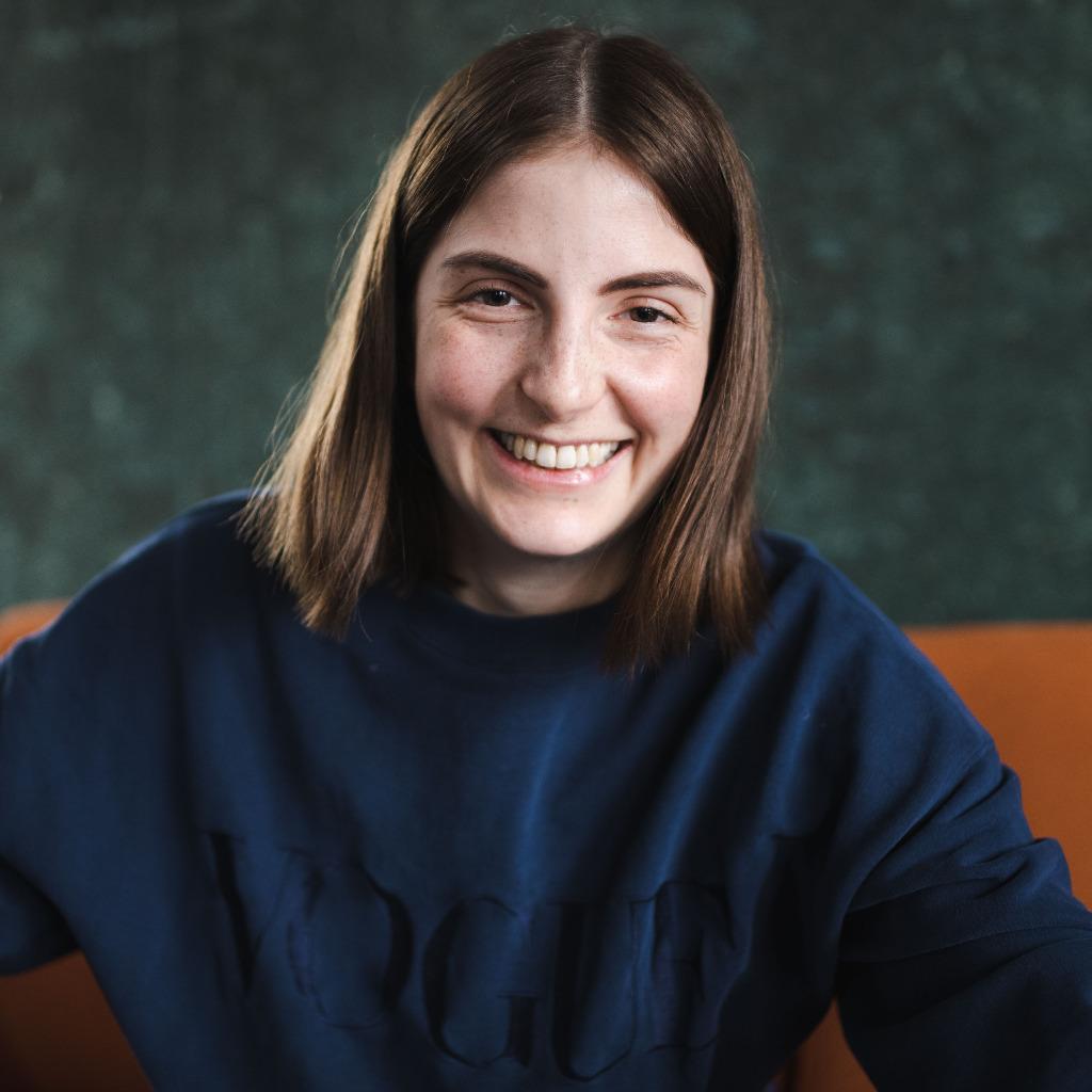 Jessica Abraham's profile picture