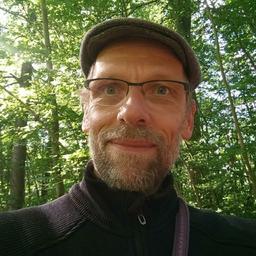 Peter Fertl - TERRITORY CTR - Gütersloh