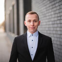 Michael Barl's profile picture