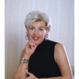 Gabriele Goldynia - ISG Personalmanagement - Villach