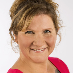 Tina Sunita Huber - InnerSmile Praxis für Psychotherapie & Yoga - Bad Schwalbach