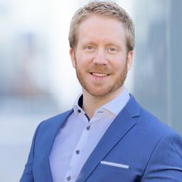 Michael Moritz Heinen - WebRavens Online Marketing GbR - Düsseldorf