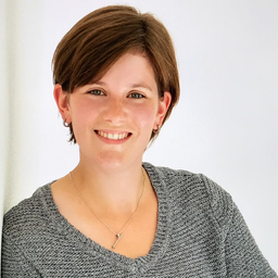 Katharina Gallenberger - Amt für Ernährung, Landwirtschaft und Forsten - Ingolstadt