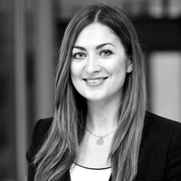 Caroline Siwiecki - FOM Hochschule für Oekonomie & Management - Wuppertal